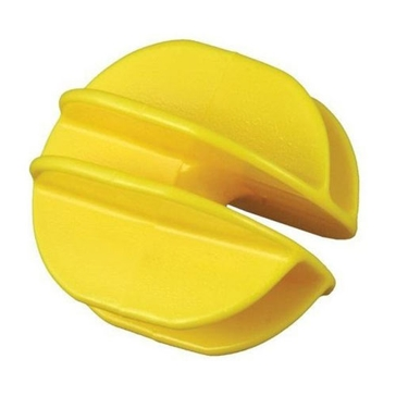 Blitzer Insulator Corner Post Yellow ICY-RS