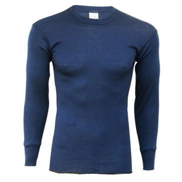 Indera Polypropylene Performance Thermal Shirt