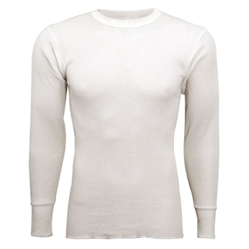 Indera Traditional Long John Thermal Shirt