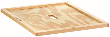 Little Giant Beehive Inner Cover Plywood