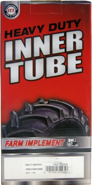ITT 1100-16 Farm Implement Tire Tube