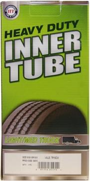 ITT 950/10R16.5 Light/Medium Truck Tire Tube