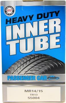 ITT 215/235R14/15 Passenger Car Tire Tube