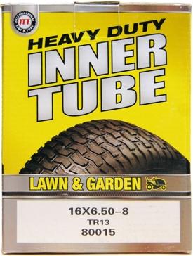ITT 16/650-8 Lawn & Garden Industrial Tire Tube