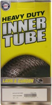 ITT 25x12/13.50-9 Lawn & Garden Industrial Tire Tube