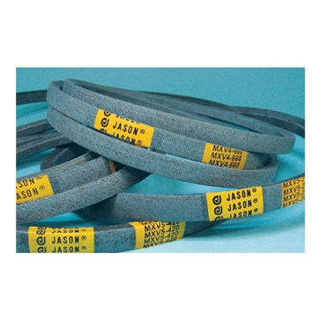 Jason MXV3 Super Duty Mower Belts