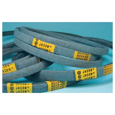 Jason MXV5 Super Duty Mower Belts