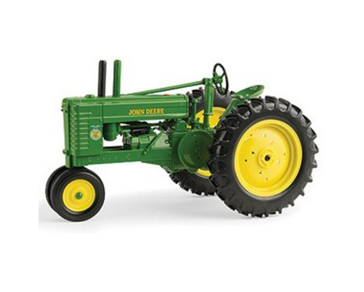 John Deere A FFA Tractor 1:16