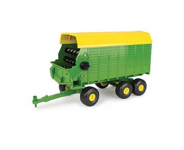 John Deere Big Farm Forage Wagon
