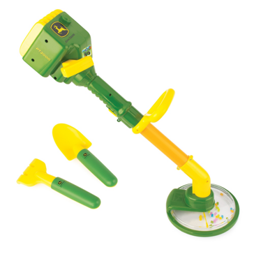 John Deere Lawn and Garden Set