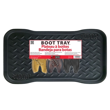 JobSite Boot Tray 54041