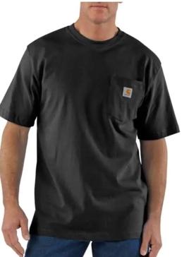 Carhartt Men's Workware Pocket T-Shirt 3X-4XT