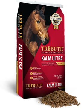 Kalmbach Feeds Tribute Kalm Ultra Feed 50lb