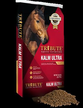 Kalmbach Feeds Tribute Kalm Ultra Feed 50lb