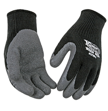 Kinco Warm Grip Thermal Lined Latex Coated Gloves
