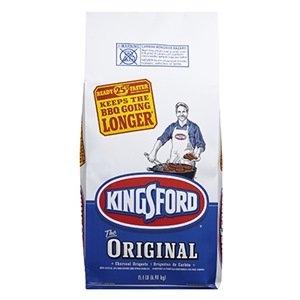 Kingsford Original Charcoal BBQ Briquets 15.4lb