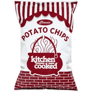 Kitchen Cooked Potato Chips