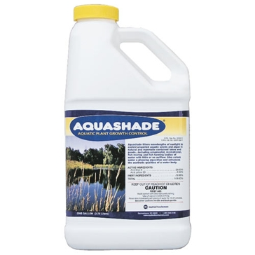 Aquashade Aquatic Plant Growth Control 1 Gal.