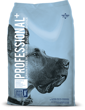Diamond Professional Grain-Free Large Breed Adult
