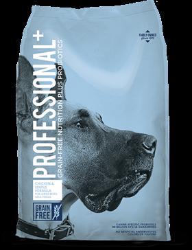 Diamond Professional Grain-Free Large Breed Adult