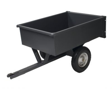 Wheelbarrows, Yard Carts, Trailer Carts and Accessories