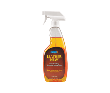 Farnam Leather New Easy-Polishing Glycerine Saddle Soap