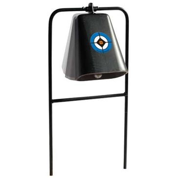 Do-All Outdoors Cowbell .22 Caliber Target