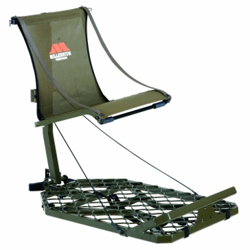 Millennium M150 Monster Hang-On Tree Stand