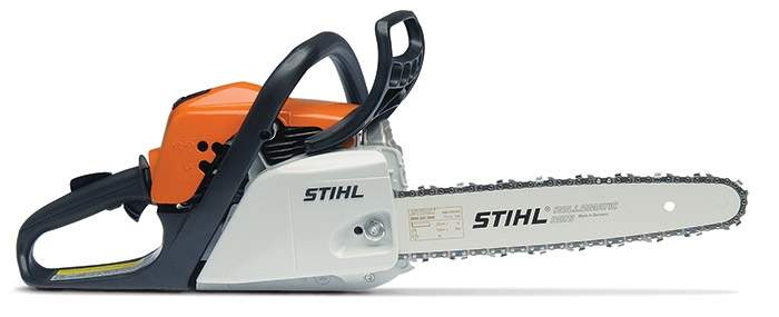 Stihl HT 133 Gas Pole Pruner - Farm and Home Supply