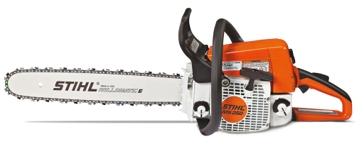 Stihl MS 250 Gas Chainsaw