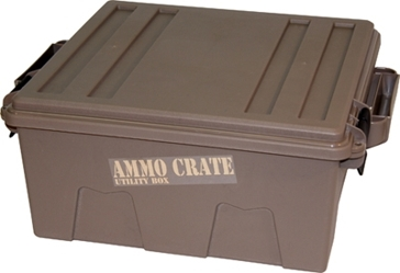Ammo Crate Utility Box