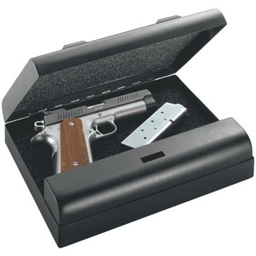 Gun Vault Biometric Micro Vault MVB500