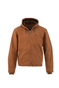 Noble Outfitters Men's FullFlexx Hooded Jacket