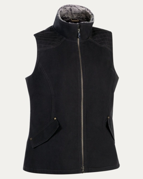 Noble Outfitters Women's Canvas Vest