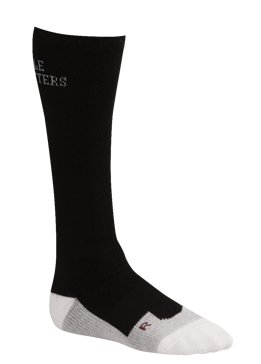 Noble Outfitters Ultimate Support Boot Sock-Black 61000-019