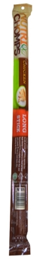 "Nutri Chomps 15"" Chicken Wrapped Long Stick"