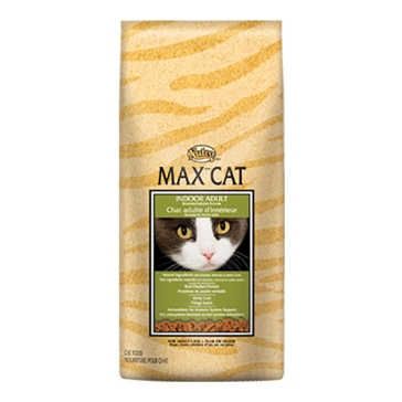 Nutro Max Cat Adult Dry Cat Food - Roasted Chicken Flavor