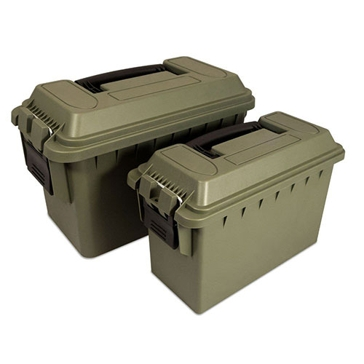 Focus On Tools Ammo Can Combo 30 cal/ 50 cal 10125