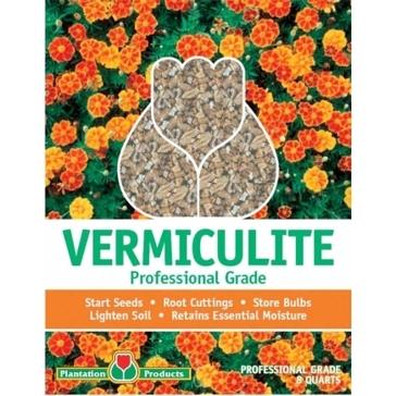 Vermiculite 8 Qt.