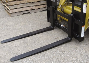 Three-Point Tractor Hitch Attachment Equipment