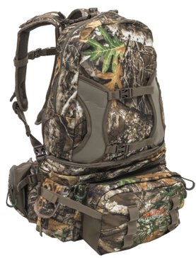 ALPS Outdoorz Brushed Realtree Edge Pathfinder Day Pack