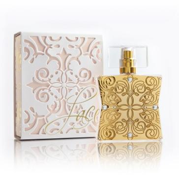Tru Fragrance Perfume Lace 1.7oz