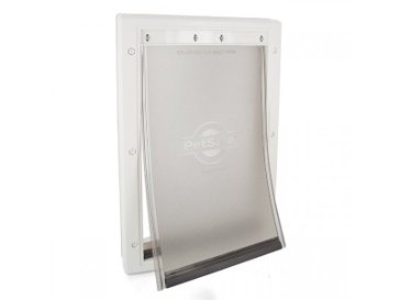 PetSafe Medium Plastic Pet Door PPA00-10959