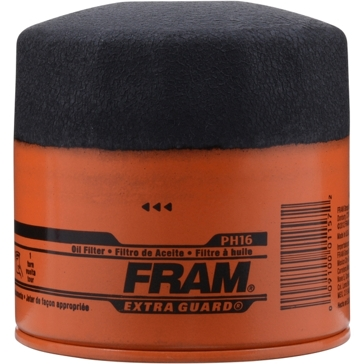Fram Extra Guard Oil Filter PH16