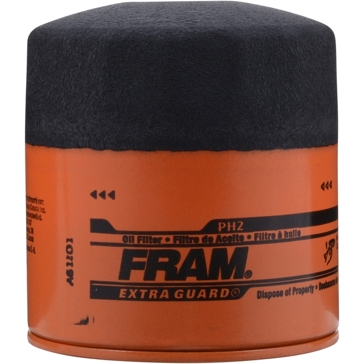 Fram Extra Guard Oil Filter PH2