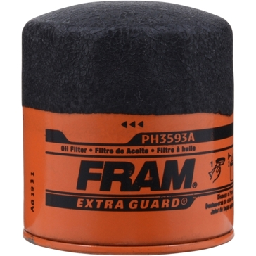Fram Extra Guard Oil Filter PH3593A