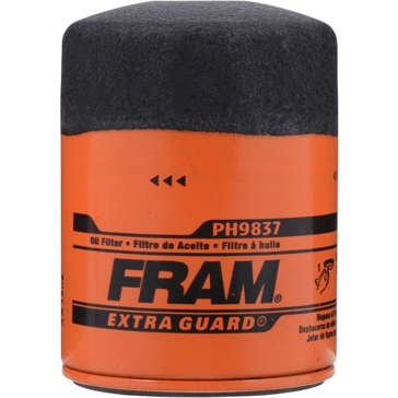 Fram Extra Guard Oil Filter PH9837