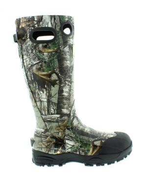 Ducks Unlimited Men's Rubber Trekker Boots
