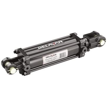 "Delavan 4"" x 24"" Hydraulic Cylinder Without Stop PML4024-200"