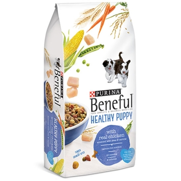 Purina Beneful Healthy Puppy Dry Dog Food